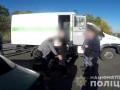 Из РФ в Украину экстрадировали подозреваемого в убийстве