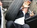 Фото недели: Журавский в мусорке, референдум в Шотландии и странное