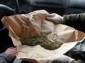 Двое пограничников в Луцке продавали наркотики