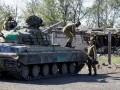 Латвийца обвиняют в участии в конфликте на Донбассе