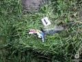 В Днепропетровской области подросток убил 13-летнюю девочку после дискотеки