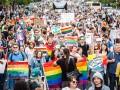 Метро и автобусы: Как перекроют улицы в Киеве в связи с ЛГБТ-маршем
