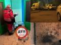 В столичной многоэтажке взорвалась граната: двое раненых