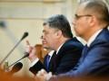 Я вам слова не давал: Порошенко поставил на место чиновника в Одессе