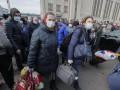 В Украину вернулись более 144 тысяч граждан - МИД
