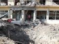 В Армении заявили о боях возле стратегического города