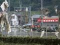Наводнения в Японии унесли жизни 49 человек