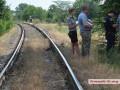 В Николаеве молодой актер бросился под поезд
