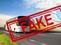 РФ запустила фейк об открытии автобусного соединения Баку-Крым, - МИД