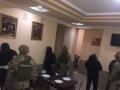 Под Сумами полиция задержала банду рэкетиров