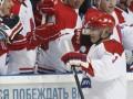 Путин после инаугурации сыграл в хоккей против команды Фетисова и Якушева