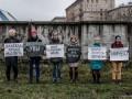 Все будет плохо и никогда не кончится: петербургские активисты провели демонстрацию