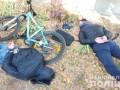 В Черновцах задержали грабителей