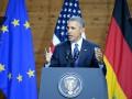 Обама: Военная агрессия РФ на Донбассе угрожает мирной Европе
