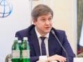 Зеленский назначит секретарем СНБО  Данилюка