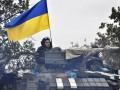 Силы АТО с 5 ноября начнут отвод минометов калибром менее 120 мм - Лысенко