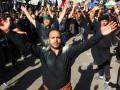 В Ираке во время религиозного праздника погибли десятки человек