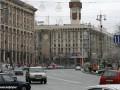В Киеве больше не будут перекрывать на выходных Крещатик