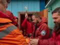 Опубликованы фото, как отметили Пасху полярники в Антарктиде
