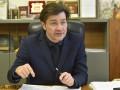 Министр культуры Нищук требует ввести цензуру на телевидении
