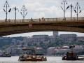 Столкновение теплоходов в Будапеште: найдены тела погибших