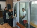 Суд арестовал всех подозреваемых в убийстве Олешко