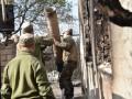 Оккупанты в ООС за сутки дважды обстреляли позиции ВСУ