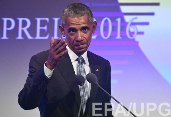 Экс-президент США Барак Обама побил рекорд в Твиттере