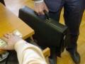 В Украине создадут базу коррупционеров