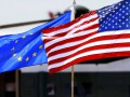 Евросоюз и США предупредили Украину из-за САП