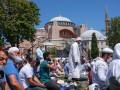 Намаз в соборе Святой Софии: в Греции объявили траур