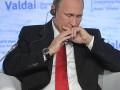 Путин: Я – голубь, но с железными крыльями!