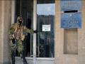 В ООС рассказали о потерях террористов за май
