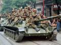 Конец пражской весны: 45 лет со дня вторжения Советской армии в Чехословакию