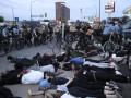 Беспорядки в США: число арестованных превысило четыре тысячи