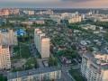 В каких районах Киева чаще случаются убийства