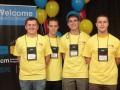 Киевские студенты завоевали серебро на Чемпионате мира по программированию