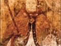 Лик дьявола: В портрете Генриха 8 увидели сатану