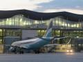 Украинские аэропорты не вошли в рейтинг ТОП-100