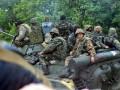 В Лисичанске продолжаются бои за город