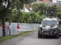 В Мукачево началась операция по задержанию активистов Правого сектора