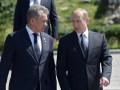 Путин вновь бряцает оружием: Войска - в состоянии боеготовности