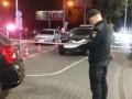 В Одессе расстреляли автомобиль