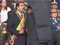 В Венесуэле оппозиционер признался в покушении на Мадуро