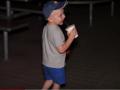 В Днепре трехлетнего мальчика ударило током в McDonald's