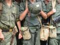 Мурманские контрактники пожаловались, что их отправляют в Украину