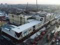 Пожар в Кемерово начали тушить только спустя час - СМИ