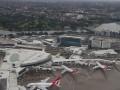 Аэропорт Сиднея приостанавливал работу из-за ЧП