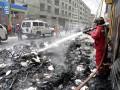 При поджоге мэрии боливийского города Эль-Альто погибли шесть чиновников