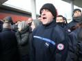 Во Франции надзиратели заблокировали в тюрьме министра